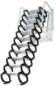 TECHTONGDA Attic Extension Loft Ladder