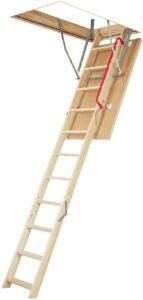 FAKRO LWP 66802 Insulated Attic Ladder
