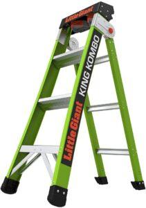 Little Giant Ladders 6 Feet Extension Ladder