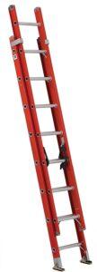 Louisville FE3216 16-Foot Extension Ladder