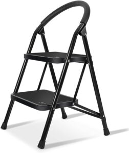 XinSunho 2-Step Step Ladder
