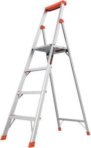 Little Giant Step Ladder