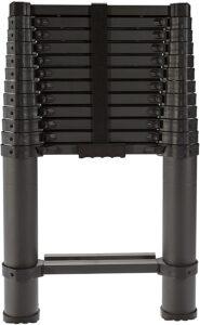 Xtend & Climb CS125300BK Contractor Series 12.5ft Ladder