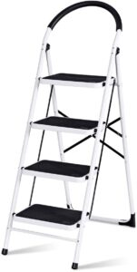 Giantex 4-Step Home Ladder