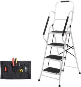 CQXING Step Ladder