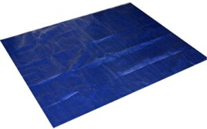 Fullyday Swimming Pool Cover for Above Ground Pool Cover Ladder Mat