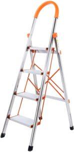 Lifewit 4-Step Home Ladder