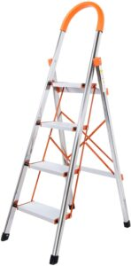 Lifewit Store's 4-Step Stool Ladder