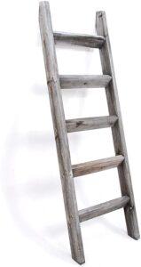 Hallops Blanket Ladder