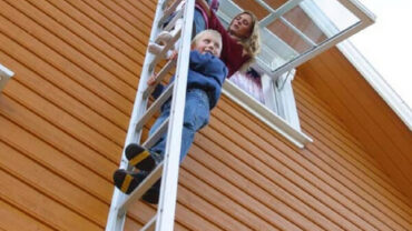 Top 10 Best Fire Escape Ladder 2020 – Expert Review & Guide