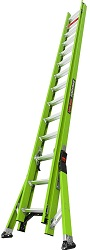 Little Giant ladders Extension ladder